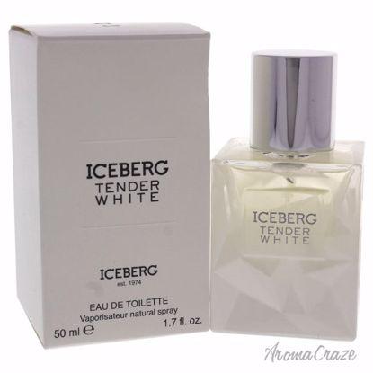 Iceberg Tender White EDT Spray for Women 1.7 oz
