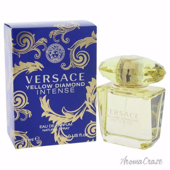 Versace Yellow Diamond Intense EDP Spray for Women 1 oz