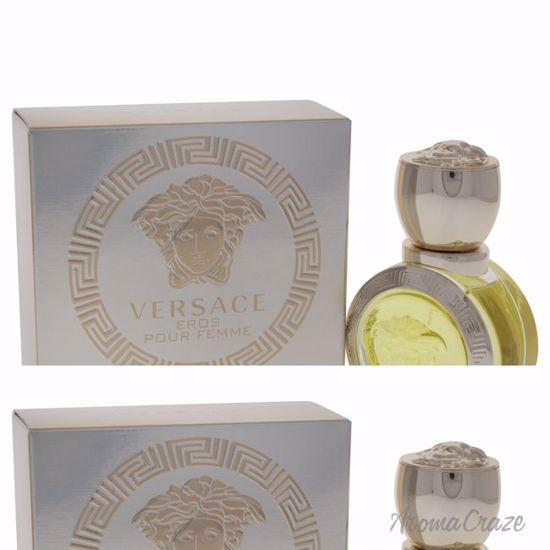 Versace Eros Pour Femme Women's Eau de Parfum Spray 1 Oz