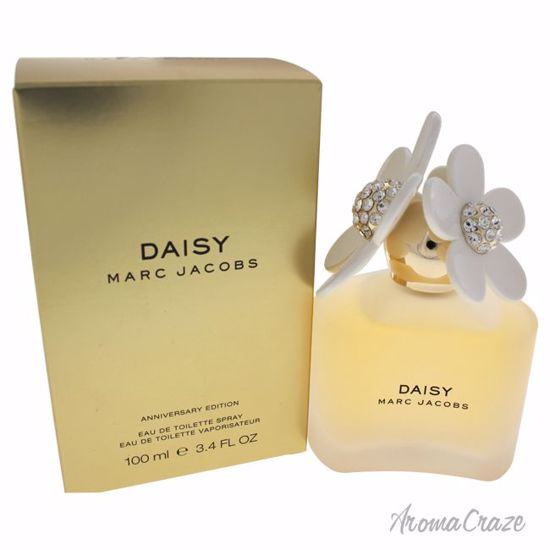 Marc Jacobs Daisy EDT Spray (Anniversary Edition) for Women