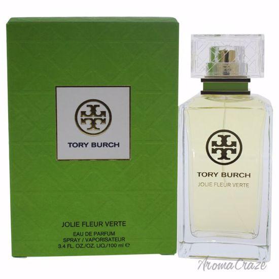 Tory Burch Jolie Fleur Verte EDP Spray for Women 3.4 oz