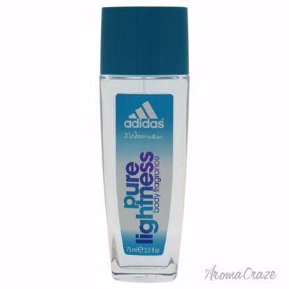 Adidas Pure Lightness Body Fragrance Spray for Women 2.5 oz