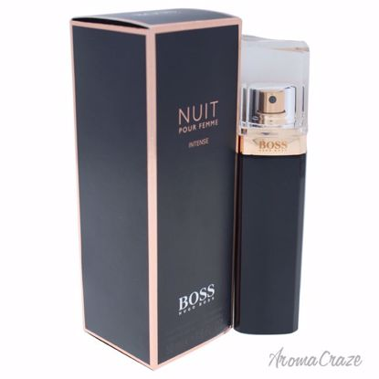 Hugo Boss Nuit Pour Femme Intense EDP Spray for Women 1.6 oz