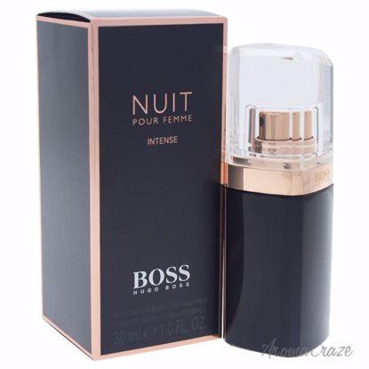 Hugo Boss Nuit Pour Femme Intense EDP Spray for Women 1 oz