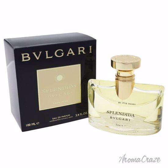 Splendida Bvlgari by Bvlgari Iris D'or EDP Spray for Women 3