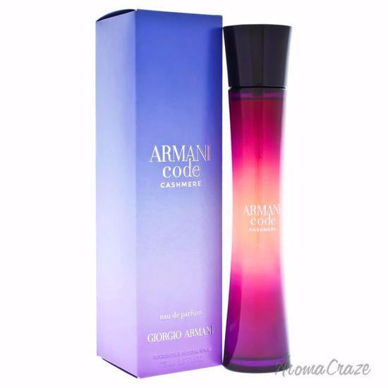 Armani by Giorgio Armani Code Cashmere EDP Spray for Women 2