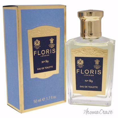 Floris London No. 89 EDT Spray EDT Spray for Women 1.7 oz