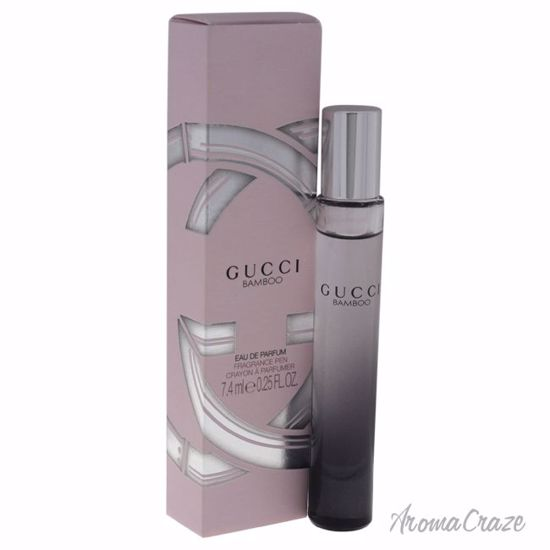 Gucci Bamboo EDP Rollerball for Women 0.25 oz