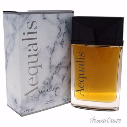 Mauboussin Aequalis EDP Spray for Women 3 oz