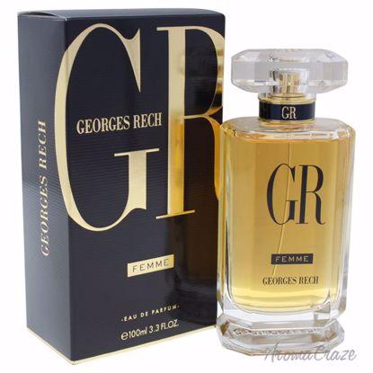 Georges Rech Femme EDP Spray for Women 3.3 oz
