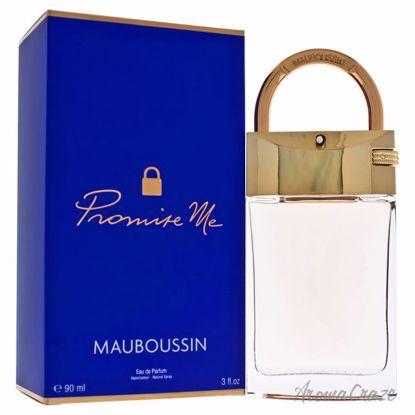 Mauboussin Promise Me EDP Spray for Women 3 oz