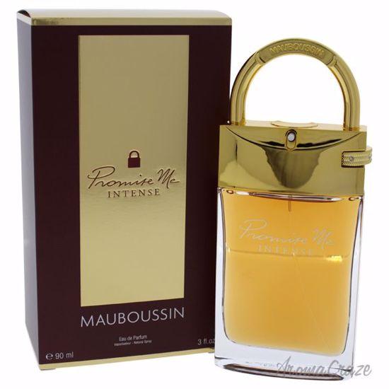 Mauboussin Promise Me intense EDP Spray for Women 3 oz