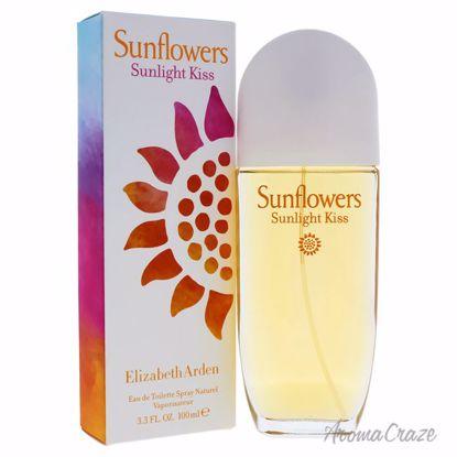 Elizabeth Arden Sunflowers Sunlight Kiss EDT Spray for Women