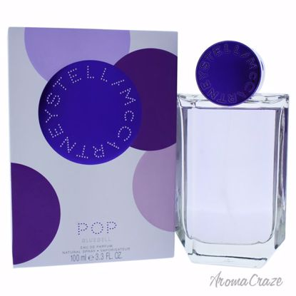 Stella McCartney Pop Bluebell EDP Spray for Women 3.3 oz