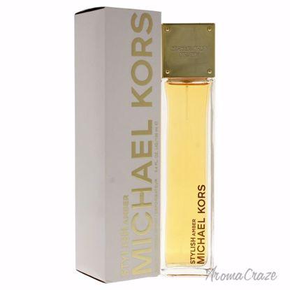Michael Kors Stylish Amber EDP Spray for Women 3.4 oz
