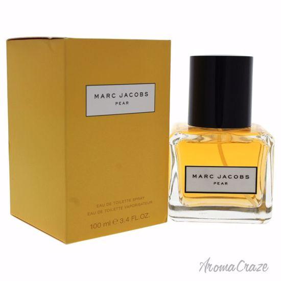 Marc Jacobs Pear EDT Spray for Women 3.4 oz
