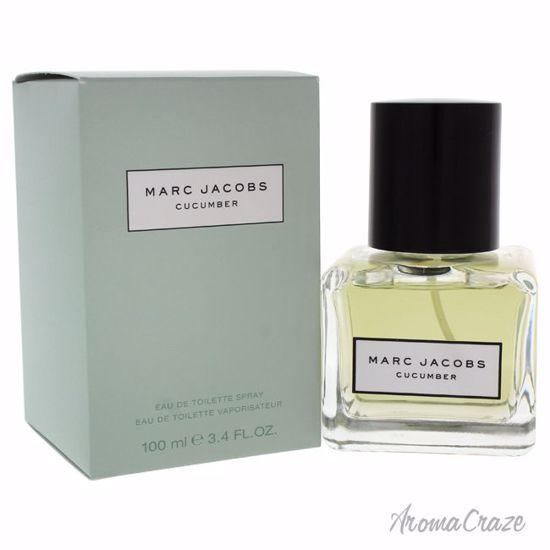 Marc Jacobs Cucumber EDT Spray for Women 3.4 oz