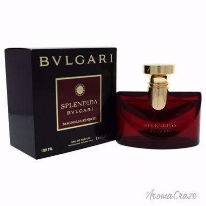 Splendida Bvlgari by Bvlgari Magnolia Sensuel EDP Spray for