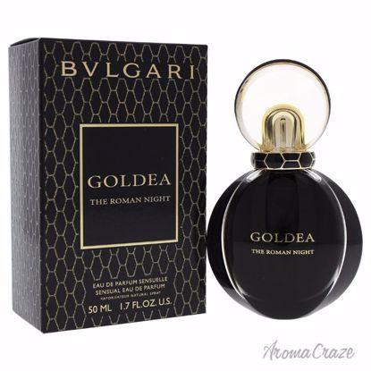 Bvlgari Goldea The Roman Night Sensual EDP Spray for Women 1
