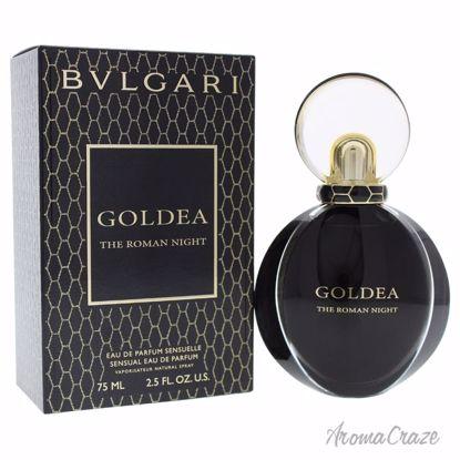 Bvlgari Goldea The Roman Night Sensual EDP Spray for Women 2
