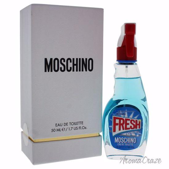 Moschino Fresh Couture EDT Spray for Women 1.7 oz