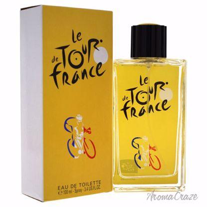 Cofinluxe Le Tour De France EDT Spray for Women 3.4 oz