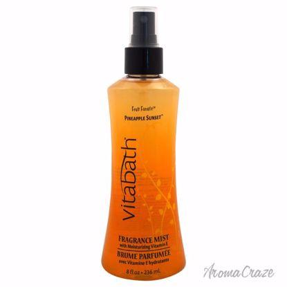 Vitabath Pineapple Sunset Fragrance Mist Body Mist for Women