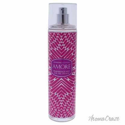 Adrienne Vittadini Amore Fragrance Mist for Women 8 oz