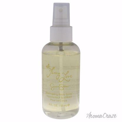 Jessica Simpson Fancy Love Body Spray for Women 4 oz
