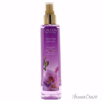 Calgon Tahitian Orchid Fragrance Mist Body Mist for Women 8