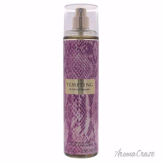 Sofia Vergara Tempting Fragrance Mist Body Mist for Women 8