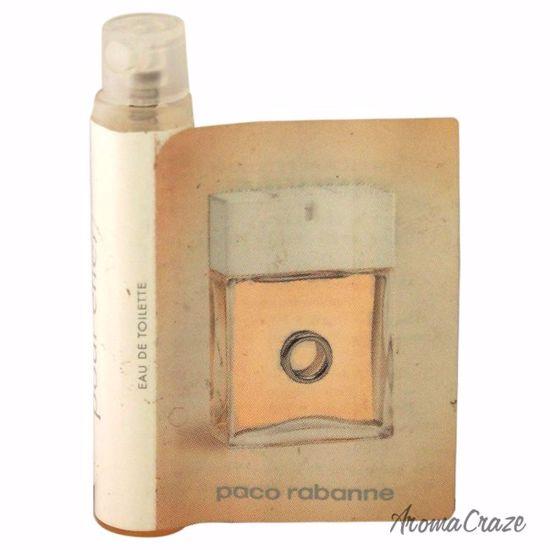 Paco Rabanne Pour Elle EDT Spray Vial (Mini) for Women 1 ml