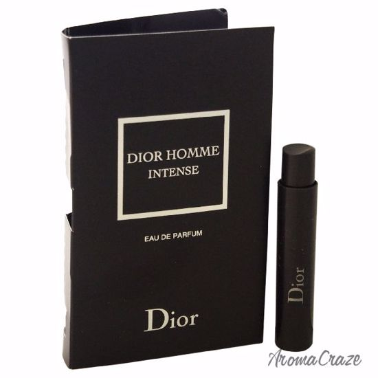 Dior by Christian Dior Homme Intense EDP Spray Vial (Mini) f