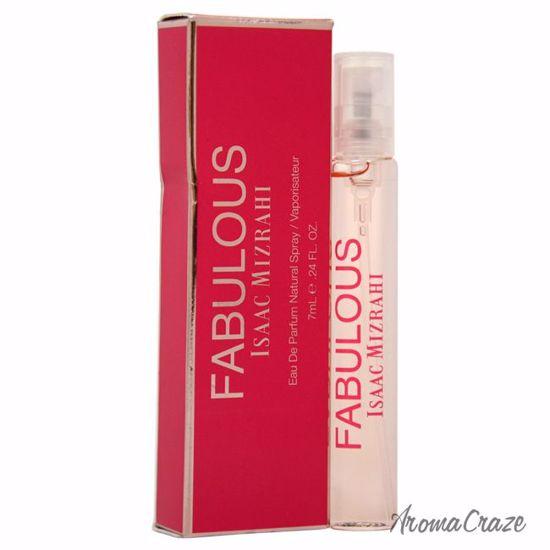 Isaac Mizrahi Fabulous EDP Spray (Mini) for Women 0.24 oz