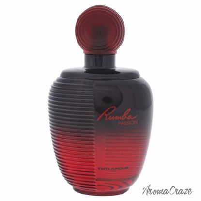 Ted Lapidus Rumba Passion EDT Spray ( Tester) for Women 3.3