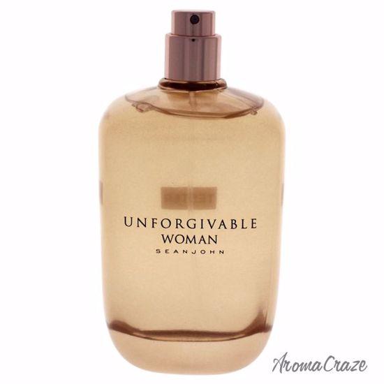 Sean John Unforgivable Woman Scent Spray (Tester) for Women