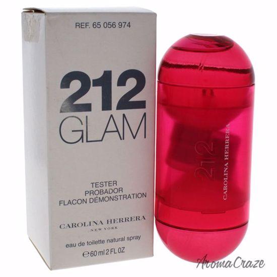 Carolina Herrera 212 Glam Eau De Toilette  Spray for Women 2