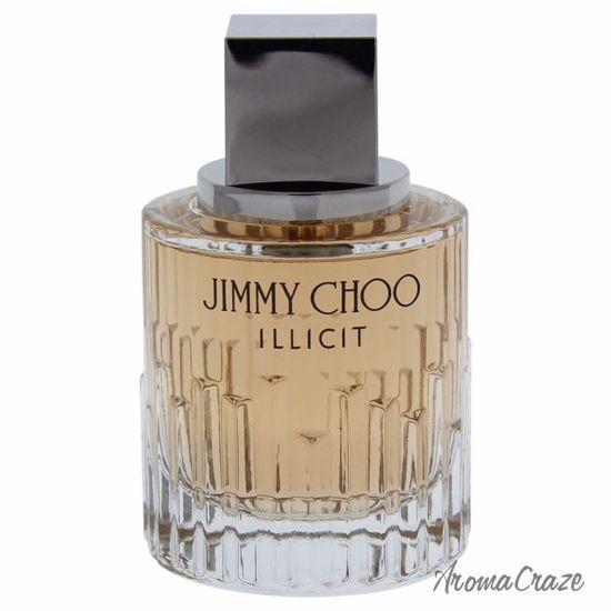 Jimmy Choo Illicit EDP Spray (Tester) for Women 2 oz