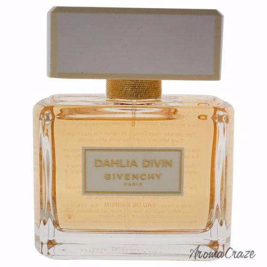 Givenchy Dahlia Divin EDP Spray (Tester) for Women 2.5 oz