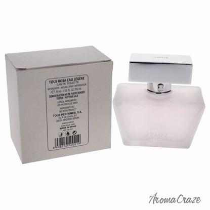 Tous Rosa eau Legere EDT Spray (Tester) for Women 3 oz
