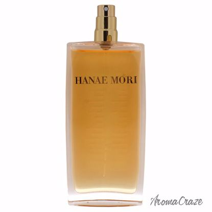 Hanae Mori EDP Spray (Tester) for Women 3.4 oz
