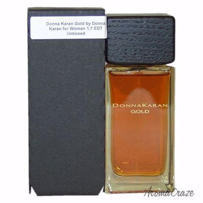 Donna Karan Donna Karan Gold EDT Spray (Unboxed) for Women 1