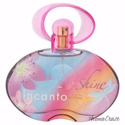 Salvatore Ferragamo Incanto Shine EDT Spray (Unboxed) for Wo