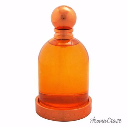 J. Del Pozo Halloween Sun EDT Spray (Unboxed) for Women 3.4