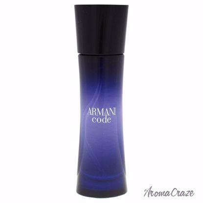 Armani by Giorgio Armani Code EDP Spray (Unboxed) for Women