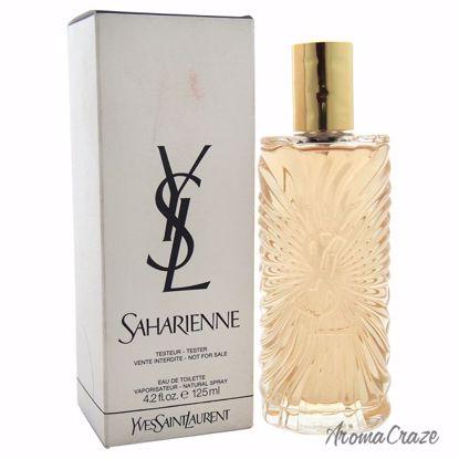 Yves Saint Laurent Saharienne EDT Spray (Tester) for Women 4