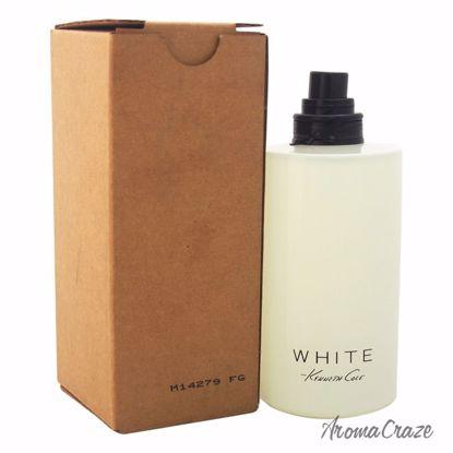 Kenneth Cole White EDP Spray (Tester) for Women 3.4 oz