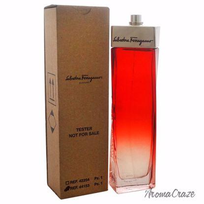 Salvatore Ferragamo Subtil EDP Spray (Tester) for Women 3.4