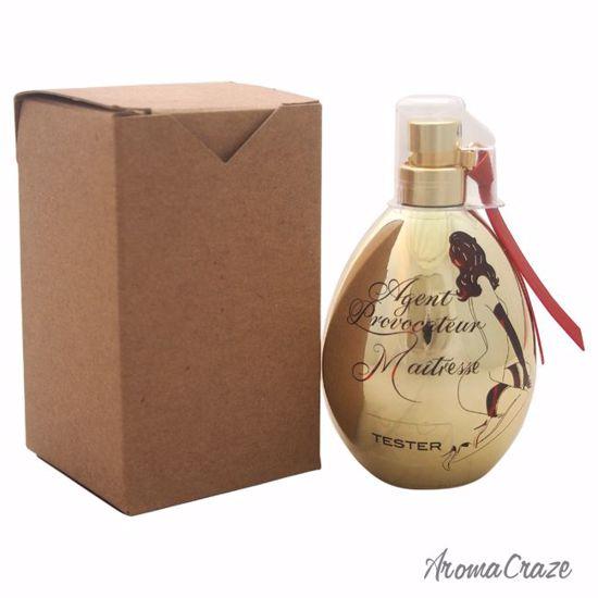 Agent Provocateur Maitresse EDP Spray (Tester) for Women 1.7 oz. Top  Designer Women Fragrance  b05c28466