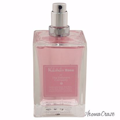 The Different Company Kashan Rose EDT Spray (Tester) for Wom